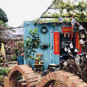 滴水村旅游景点攻略图