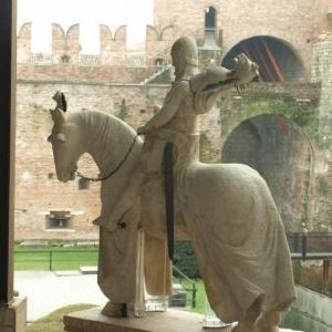 老城堡博物馆旅游景点攻略图