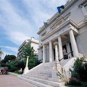 贝纳基博物馆旅游景点攻略图