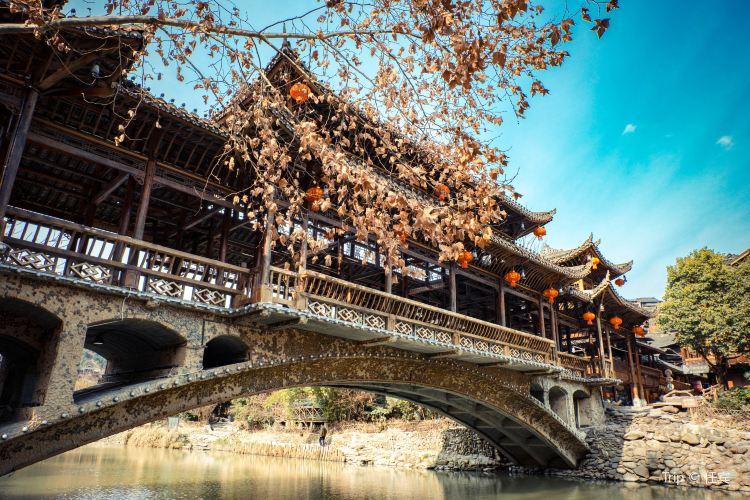 Xijiang Qianhu Miao Village4
