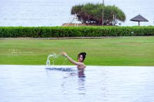 打卡ins无边泳池——三亚海棠湾9号度假酒店