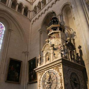 圣让首席大教堂旅游景点攻略图