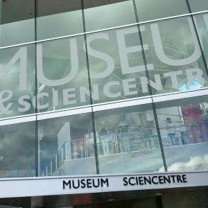昆士兰文化中心旅游景点攻略图