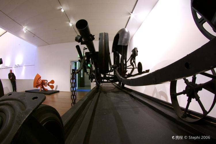 Museum Tinguely1