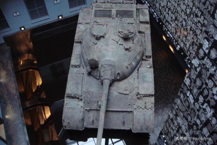 House of Terror Museum1