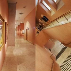 提森-博内米撒艺术博物馆旅游景点攻略图