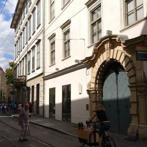 宫殿博物馆旅游景点攻略图