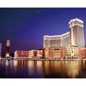 拉斯维加斯威尼斯人度假酒店旅游景点攻略图
