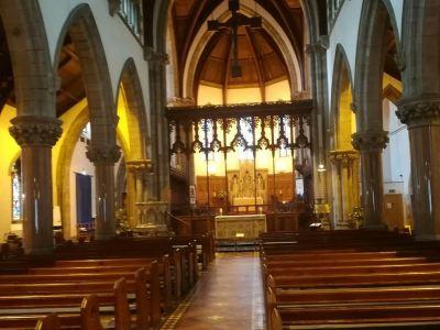 聖安德魯教堂