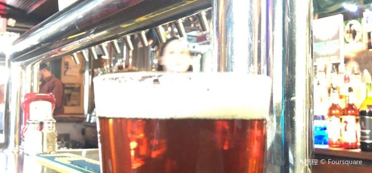 Keystone Pub3
