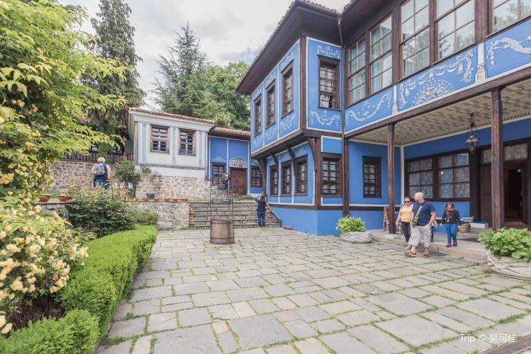 House-Museum Hindlian3