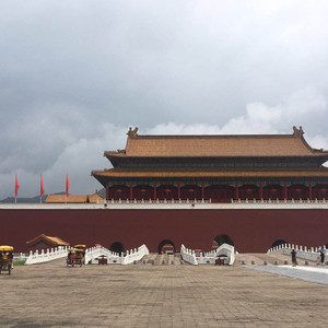 浙江游记图文-舟山横店自驾三日游