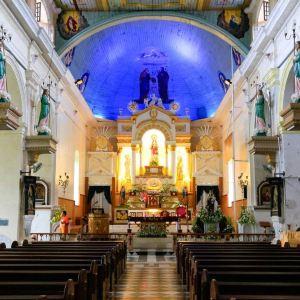 宿务大教堂旅游景点攻略图