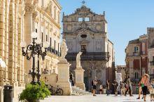 你去过的意大利可能是假的丨西西里的不老传说锡拉库萨(内附航拍视频)