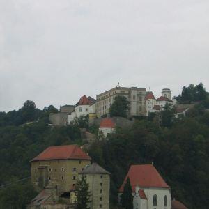 韦斯特城堡旅游景点攻略图