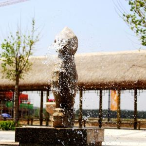 那香海国际浴场旅游景点攻略图