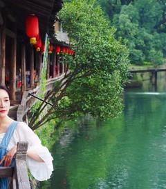 [楠溪江游记图片] 逃离上海,辞别千篇一律的江南古镇,从浙东到浙南这个4个城市不容错过