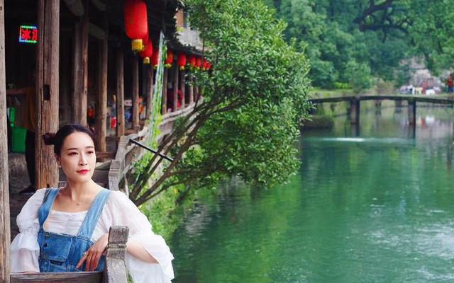 逃离上海,辞别千篇一律的江南古镇,从浙东到浙南这个4个城市不容错过