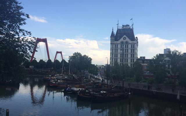 荷兰、比利时博物馆之旅