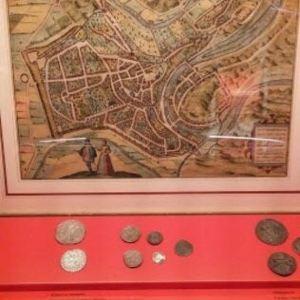 卢森堡国家历史艺术博物馆旅游景点攻略图
