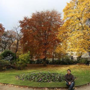 卢森堡旅游景点攻略图