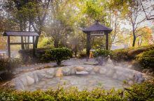 传说湖北嘉鱼是大乔小乔的故乡,所以来到嘉鱼的山湖温泉,穿上一套古装,超级应景。 湖北嘉鱼是大乔小乔的