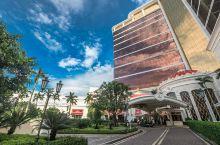 #酒店测评#全国机场最奢华酒店,从机场步行仅需几分钟,却不受机场作业干扰