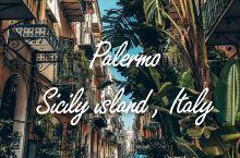 巴勒莫Palermo站 | 解锁Italy西西里岛