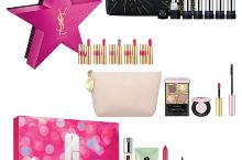 每年一度彩妆盛宴 日本圣诞节限定礼盒合集