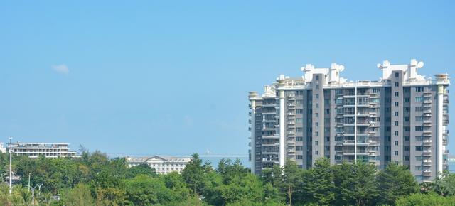 国庆海口5日游,玩遍各大景点,住进美海家酒店体验休闲生活