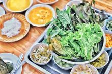普吉岛一间当地人才知道的巨美味咖喱粉 Curry noodles是普吉岛本地人超推荐的一间吃咖喱粉面