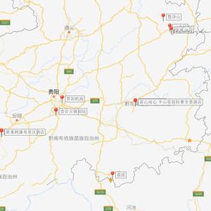 贵州游记图文-贵州攻略|一周环贵州不走回头路