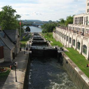 里多运河旅游景点攻略图