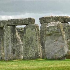 史前巨石阵旅游景点攻略图