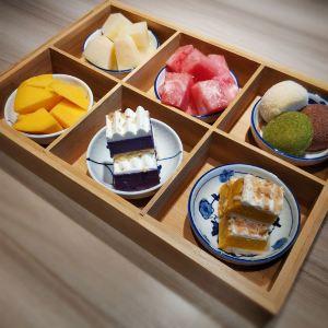 京品佳寿司料理(集美店)旅游景点攻略图