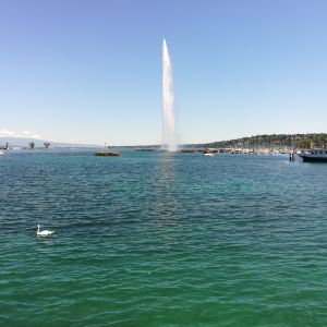 大喷泉旅游景点攻略图