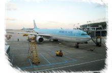 走马观花夏威夷 (1) 北京时间2008年12月31日下午2点上海出发,经韩国转机去夏威夷州府檀香山