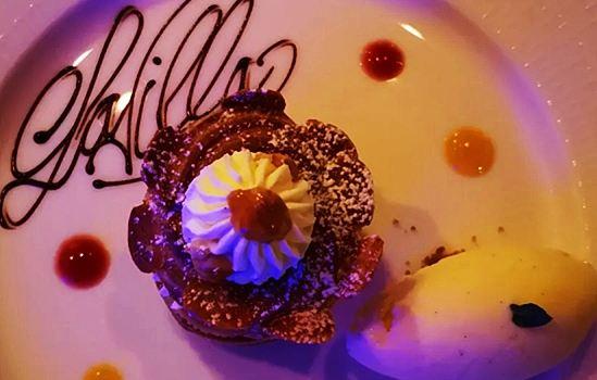 La Villa French Restaurant3