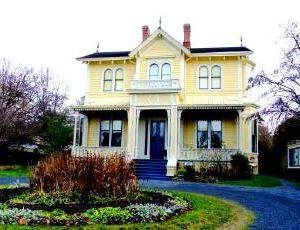 艾米丽·卡尔之家旅游景点攻略图