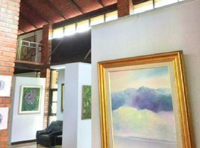Siam Art Gallery