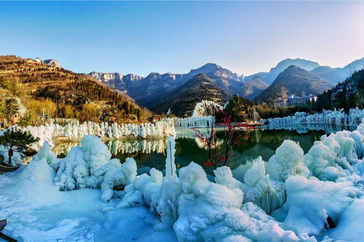 Tanxi Mountain