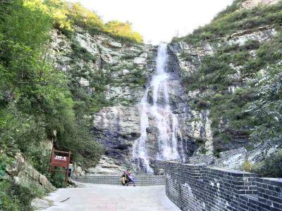 潭瀑峽(大石峪)