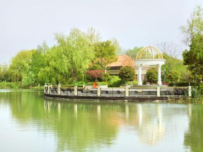 太倉現代農業園