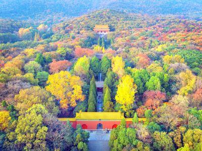 밍샤오링(명효릉)