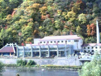 仙人橋溫泉