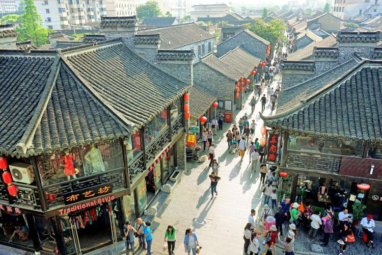 Dongguan Street Historical District