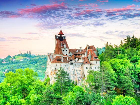 吸血鬼城堡