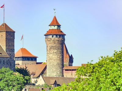 Imperial Castle of Nuremberg