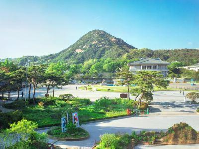 Cheong Wa Dae