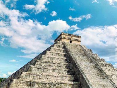 Piramide Tepanapa